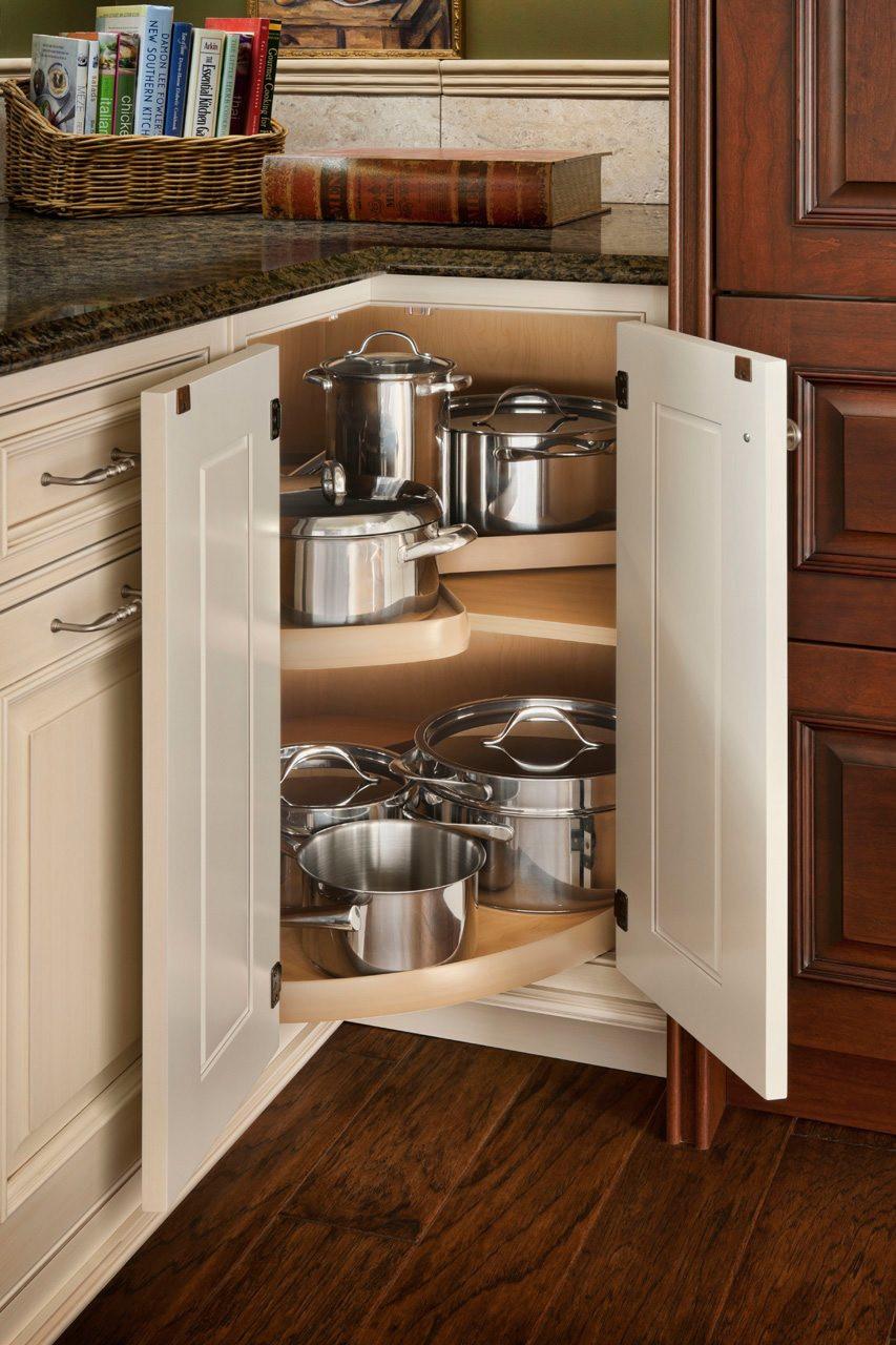 Storage Cabinet Kitchen  Kitchen Cabinet Storage Ideas