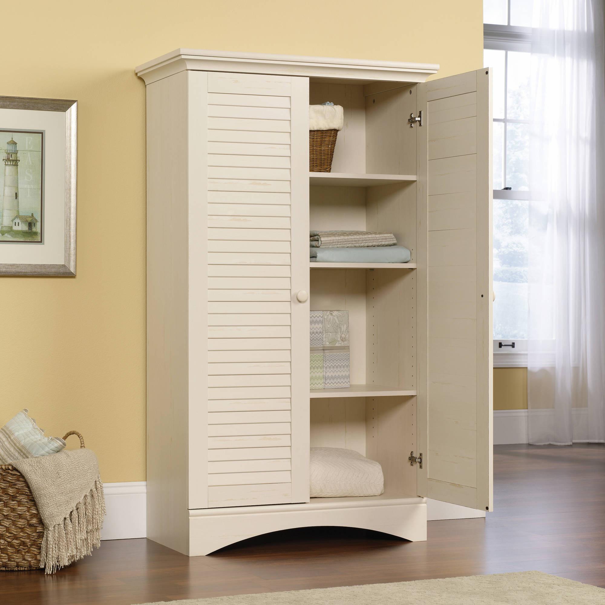 Storage Cabinet Kitchen  Pantry Storage Cabinet Laundry Room Organizer Tall Kitchen