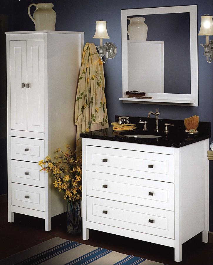 Strasser Bathroom Vanities  Strasser Belltown Bathroom Vanity Cabinets
