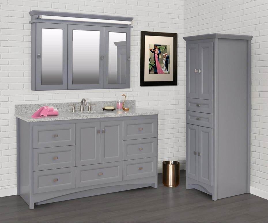 Strasser Bathroom Vanities  Strasser Woodenworks accent style vanities furniture
