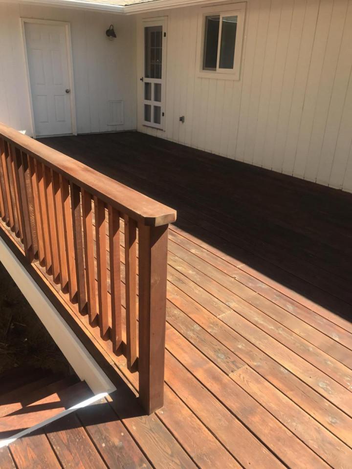 Stripping Deck Paint Luxury Stripping Paint Off Decks Paint Talk Professional