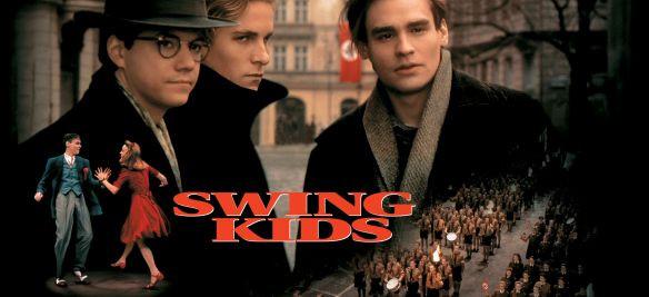 Swing Kids Thomas  Swing Kids 1993 Thomas Carter