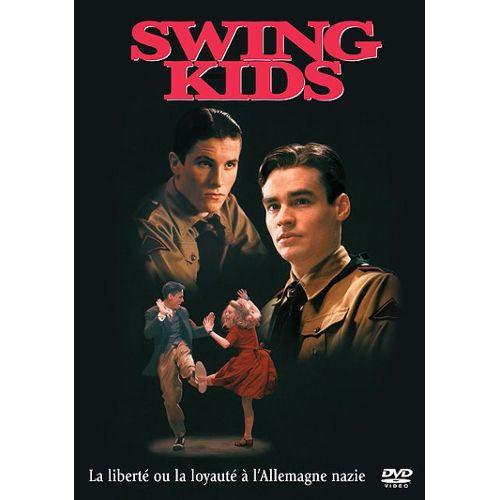 Swing Kids Thomas  Swing Kids de Thomas Carter en DVD neuf et d occasion sur