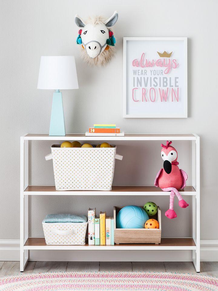 Target Kids Storage  Kids Nightstand Kids Furniture Tar