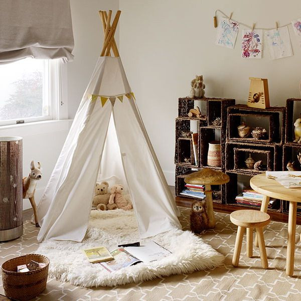 Tent for Kids Room New 25 Cool Tent Design Ideas for Kids Room