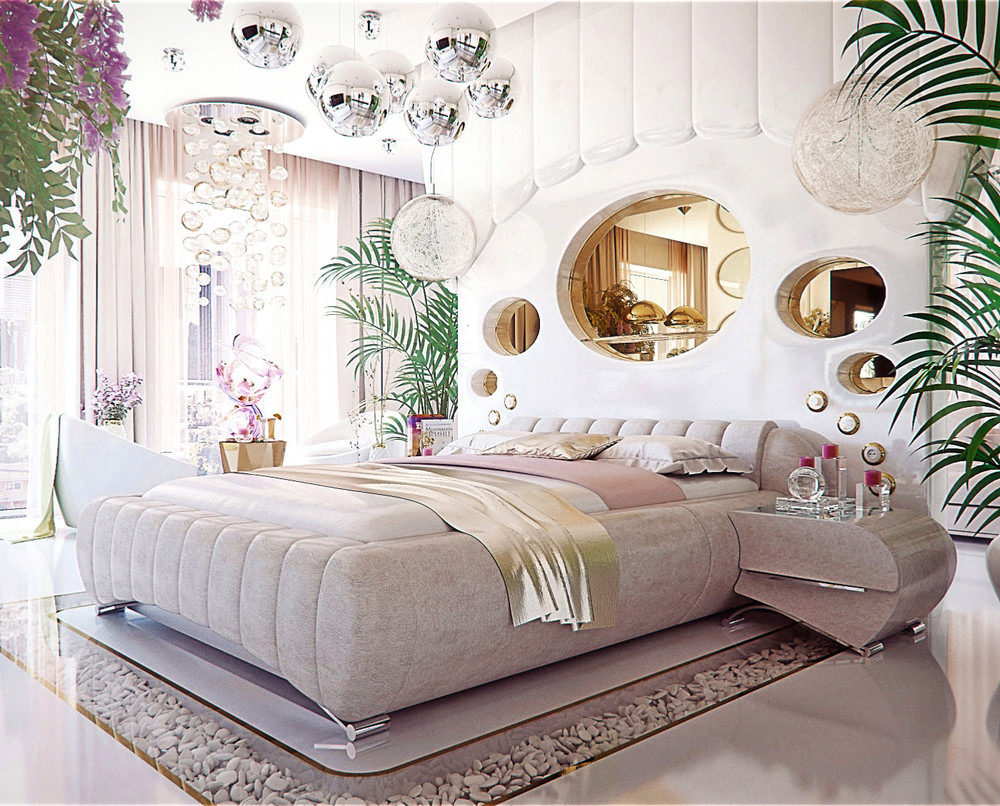 Unique Bedroom Decor Beautiful Unique Bedroom Showcase which E are You