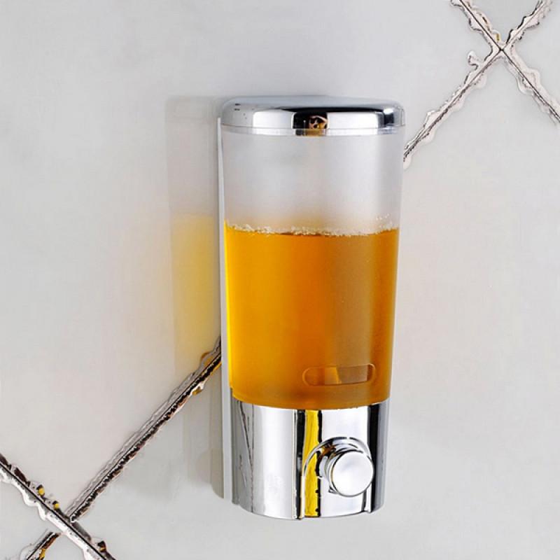 Wall Mounted Bathroom Soap Dispenser  Buy Wall Mounted Bathroom Liquid Soap Dispensers Hand