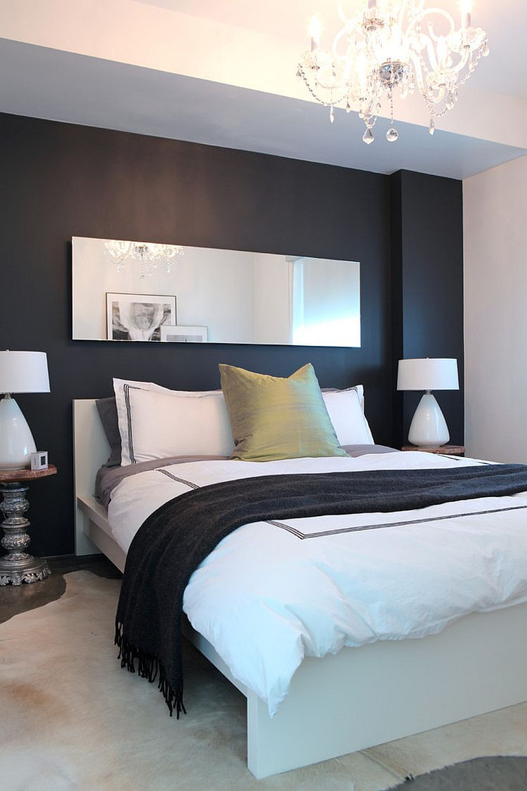 Wall Paints for Bedroom Beautiful 35 Bedrooms that Revel In the Beauty Of Chalkboard Paint
