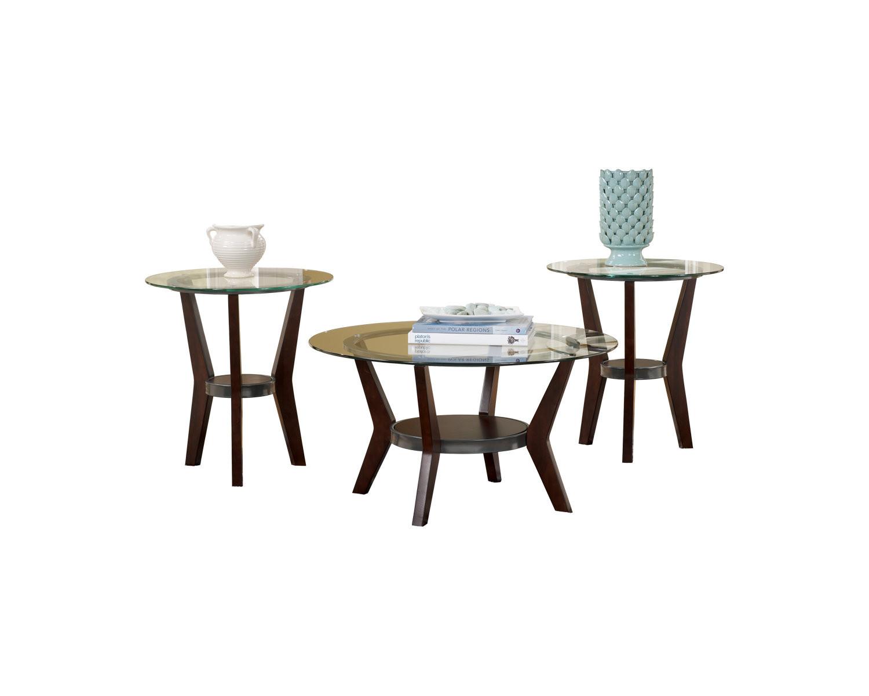 Walmart Living Room Table Sets Lovely Signature Design by ashley Fantell Living Room Table Set