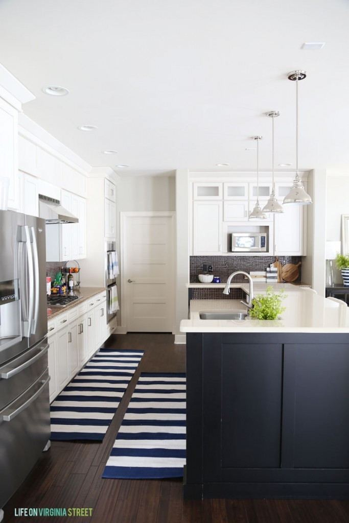 White Kitchen Rugs  Alt Conference Round Up & Review