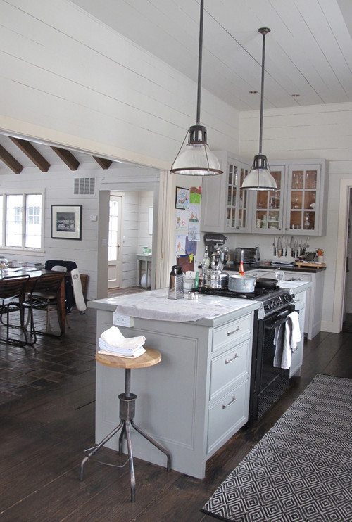 White Kitchen Rugs  Where is the black and white kitchen rug from