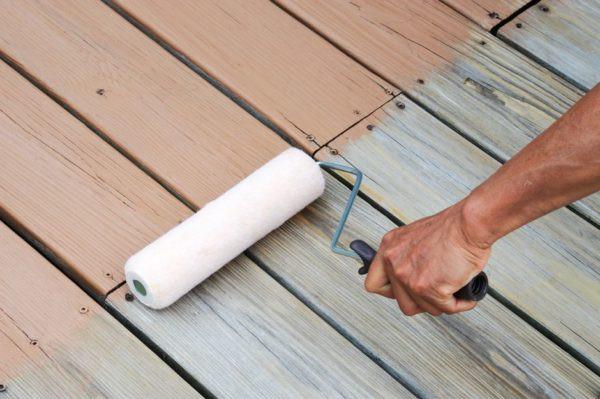 Wood Deck Paint Reviews  5 Best Deck Paints of 2020 Wood Deck Paint Reviews