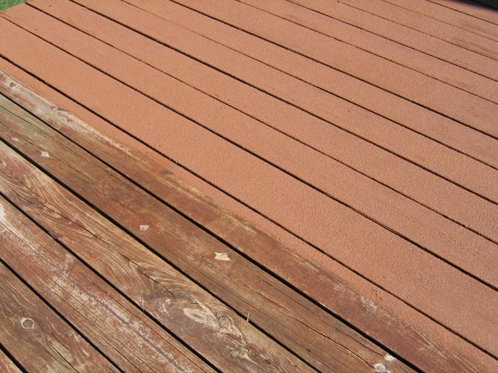 Wood Deck Paint Reviews  Wood deck coating reviews