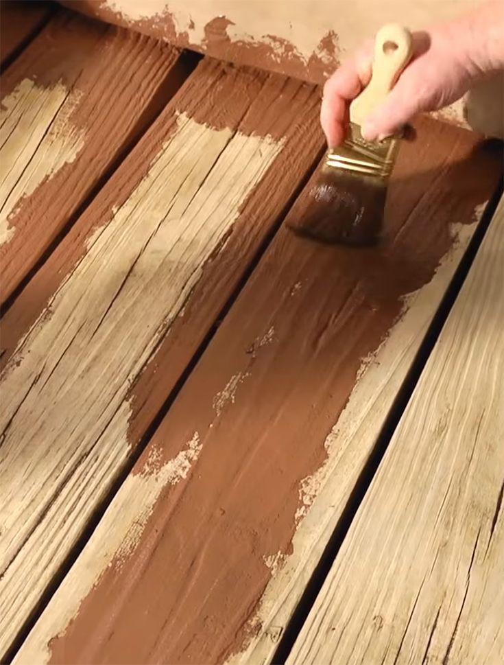 Wood Deck Paint Reviews  The Best Deck Paints Review in 2020 Top For The Money