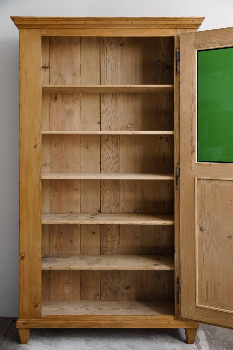 Wooden Kitchen Storage Cabinets Elegant Antique Wooden Kitchen Storage Cabinet for Sale at Pamono
