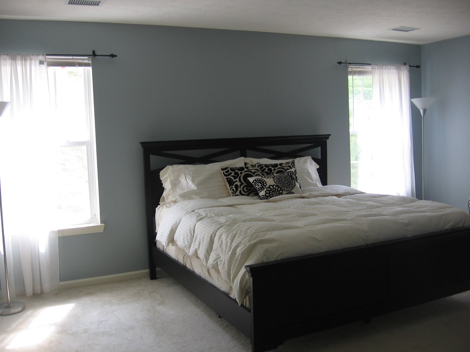 Gray Paint For Bedroom  Gray Paint Colors for Bedrooms
