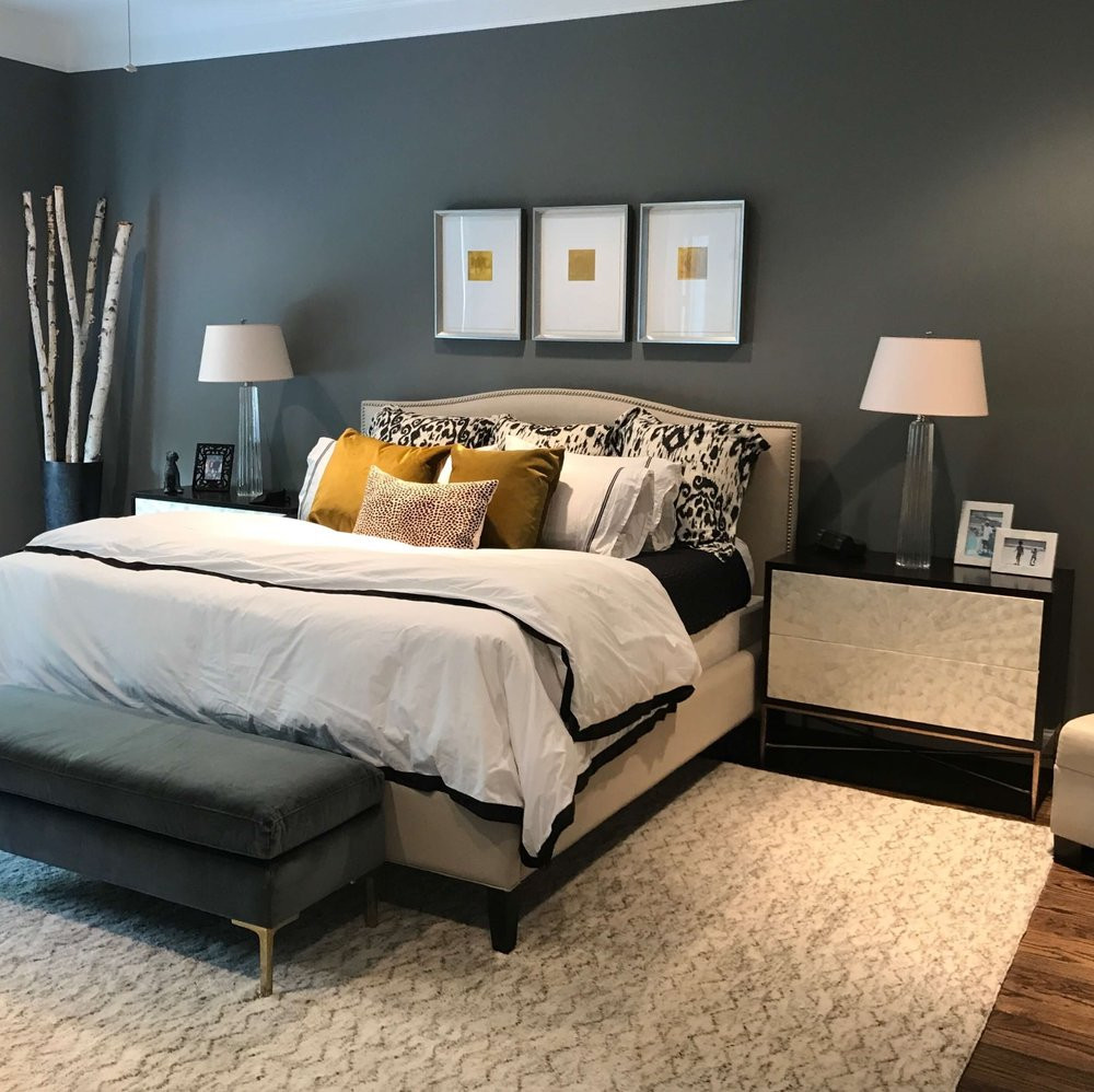 Gray Paint For Bedroom  What Gray Paint Color Is Best Here are my favorites