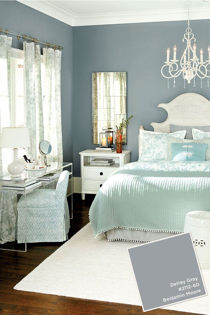 Gray Paint For Bedroom  Spring 2016 Paint Colors