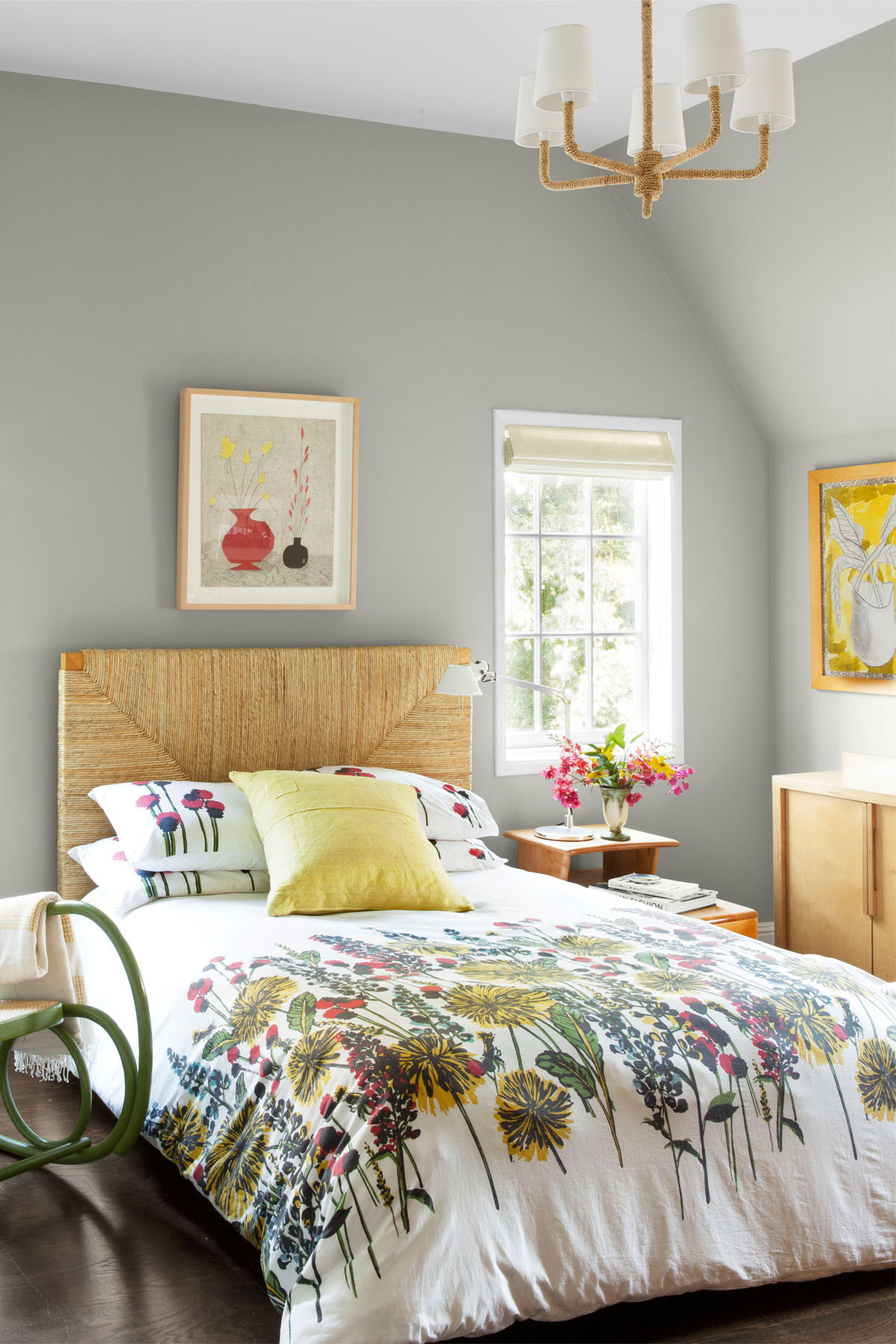 Gray Paint For Bedroom  10 Gray Bedroom Decorating Ideas Grey Paint Colors for