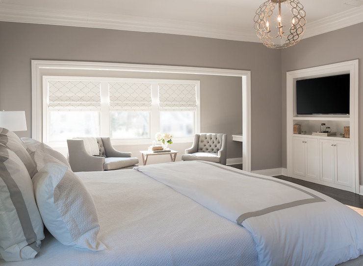 Gray Paint For Bedroom  Gray Bedroom Paint Colors Design Ideas
