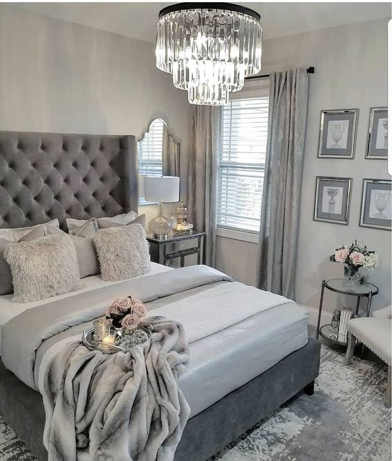 Gray Paint For Bedroom  Is Gray a Good Color To Paint a Bedroom Decoholic