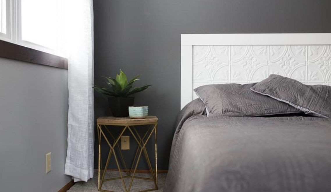 Gray Paint For Bedroom  9 Best Gray Paint Colors for Your Bedroom