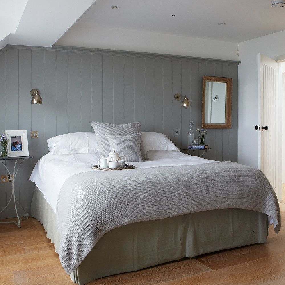 Gray Paint For Bedroom  Grey bedroom ideas – grey bedroom decorating – grey colour