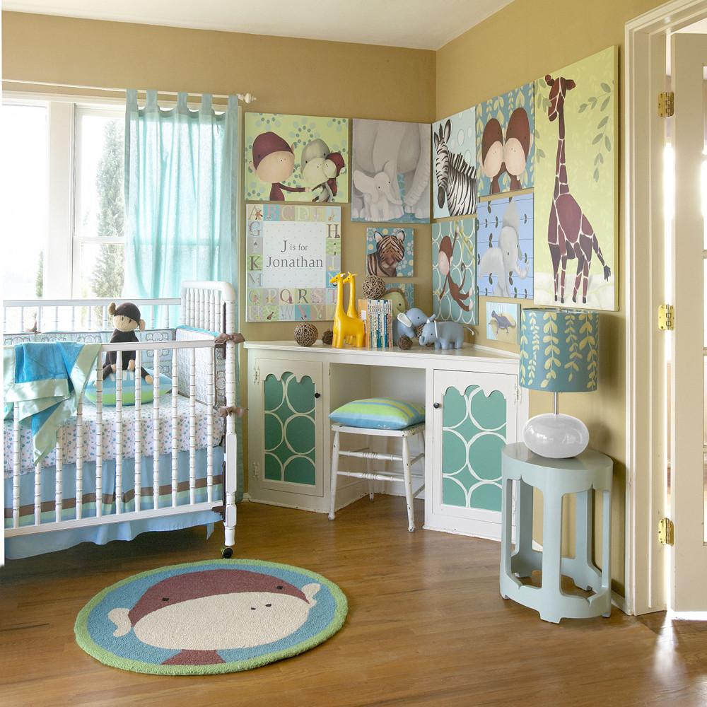 Jungle Baby Room Decor  Jungle Themed Nursery Project Nursery