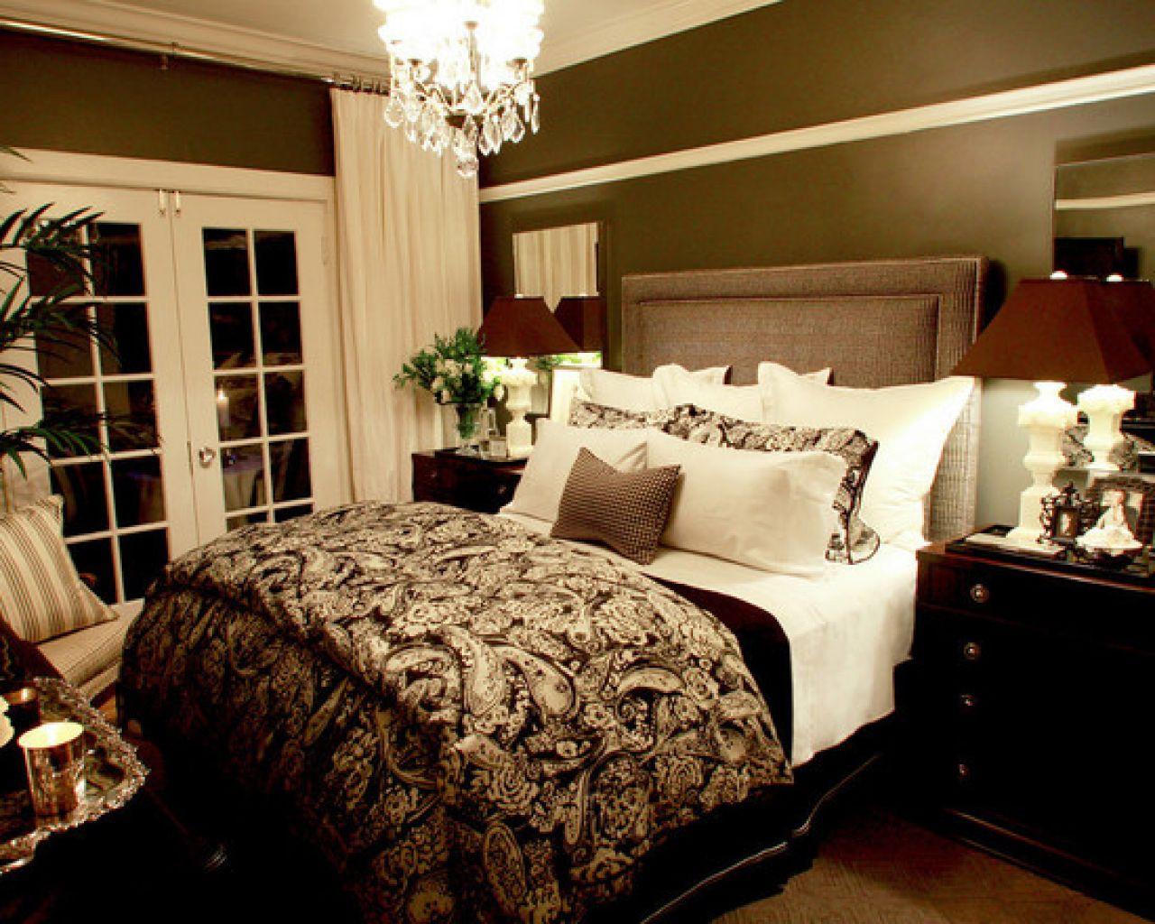 Romantic Bedroom Decor Ideas  Apply Romantic Bedroom Ideas for Romantic Couple MidCityEast