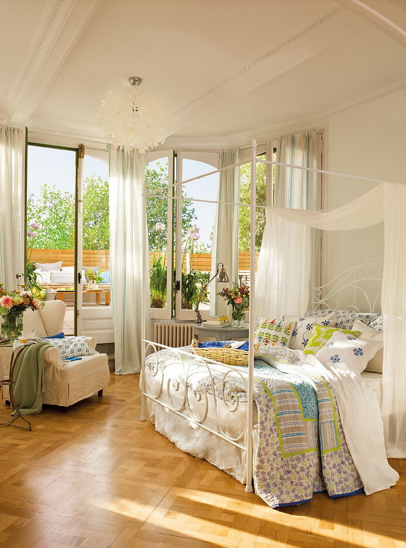 Romantic Bedroom Decor Ideas  25 Romantic Valentines Bedroom Decorating Ideas