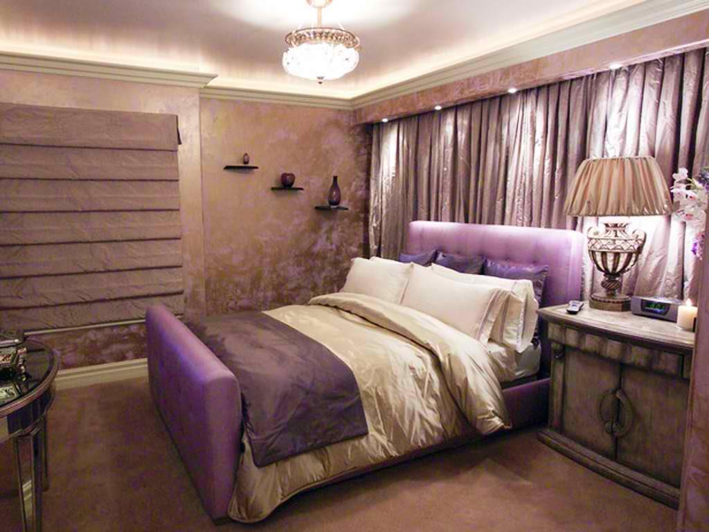 Romantic Bedroom Decor Ideas  20 Romantic Bedroom Ideas Decoholic