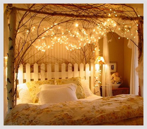 Romantic Bedroom Decor Ideas  10 Relaxing and Romantic Bedroom Decorating Ideas For New